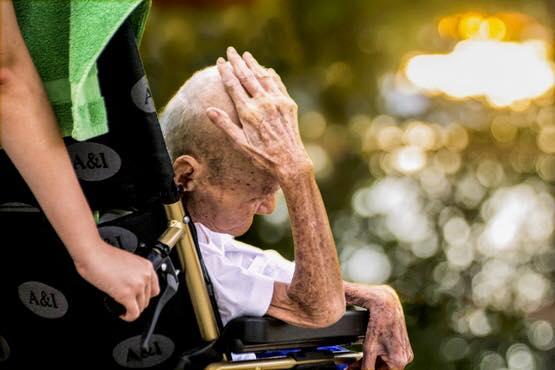 Mesmo já separada, mulher cuidou do marido até sua morte e receberá pensão integral