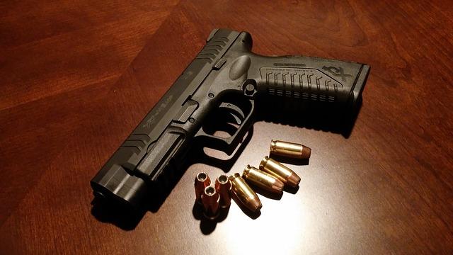 Posse de armas é legalizada para toda extensão rural
